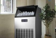 ADT 100LB-PRO Ice Maker