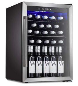 Antarctic Star Single Zone Wine Cooler