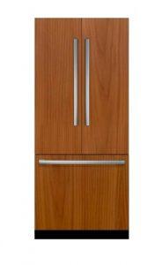 BOSCH Benchmark B36IT900NP Refrigerator
