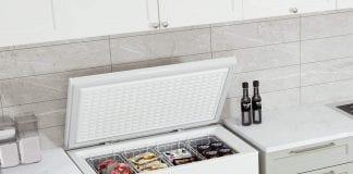 Best Chest Freezers for Garage
