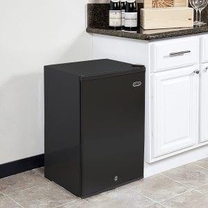Best Garage Upright Freezer