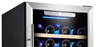 Best Wine Coolers Under $1000