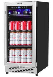 Colzer CZB30SS1 Beverage Cooler