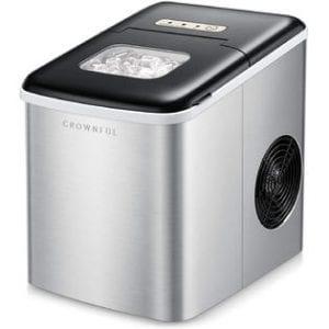Crownful IM2102-UL Ice Maker Machine