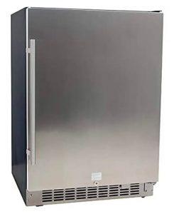 EdgeStar CBR1501SLD Beverage Cooler