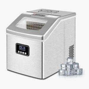 Euhomy IM-F Compact Ice Machine