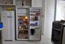 Fridge vs Refrigerator