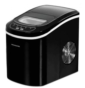 Frigidaire EFIC101-BLACK Portable Ice Maker