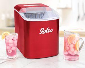 Ice Made with Igloo ICEB26RR