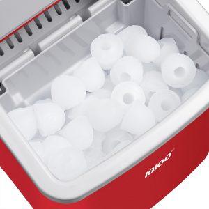 Ice Made with Igloo ICEBNH26RD