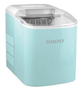 Igloo ICEB26AQ Ice Maker