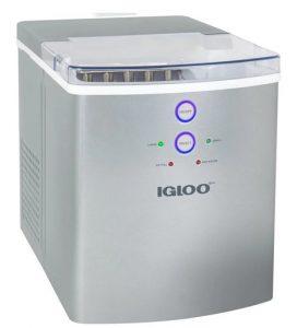 Igloo ICEB33SL Ice Maker