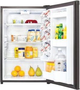 Danby Designer 4.4 Cubic Feet Compact Refrigerator