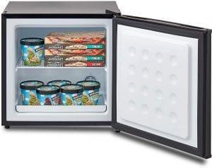 Midea MRU01 M3ABB Freezer