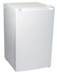 Koolatron KTUF88 Compact Upright Freezer