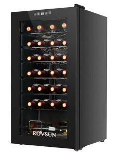 Kuppet 28 Bottle Freestanding Wine Cooler
