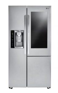 LG LSXC22396S Counter Depth Refrigerator