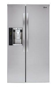 LG LSXC22426S Counter Depth Refrigerator