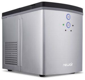 NewAir NIM033SS00 Ice Maker