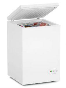 Northair BD-100B-E-white Chest Freezer