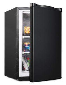 Northair BG-30001 3.0 Cu Ft Upright Freezer