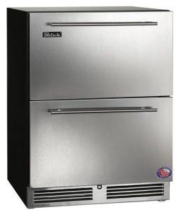 Perlick HA24FB45 Drawer Freezer