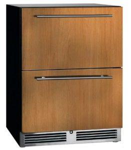 Perlick HA24FB46 Drawer Freezer