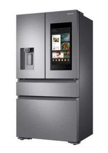 """Samsung 36"""" SMSG1016 Counter-Depth Refrigerator"""
