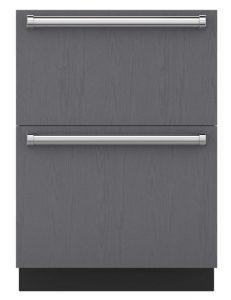 Sub-Zero ID24F Built-In Drawer Freezer