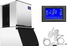 VEVOR 110V Commercial Ice Maker Review