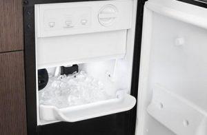 Whirlpool Ice Maker