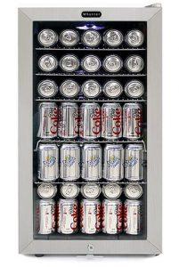 Whynter BR-128WS Beverage Refrigerator