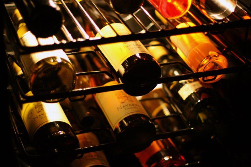 Wine Cooler Maintenance Tips